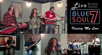 BlueSoul7 – Live Studio Session