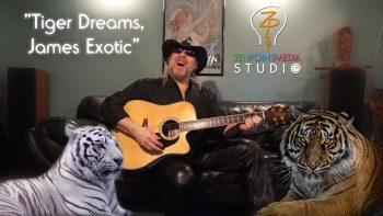 Tiger Dreams, James Exotic
